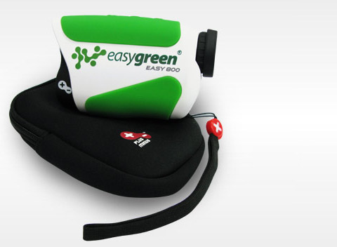 Easygreen Easy800 with case