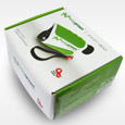 Easygreen Easy800 Packaging