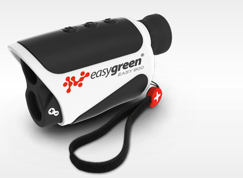 Easygreen Easy800 Black